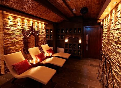 review thai square spa  spa man