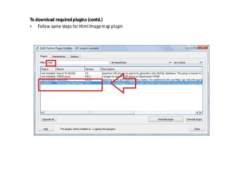 qgis tutorial exle qgis tutorial 1