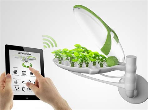 design competition electrolux the external green house yanko design