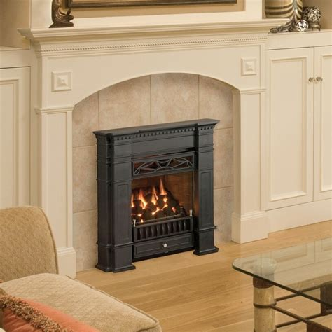 valor fireplace insert valor portrait senator propane fireplace insert