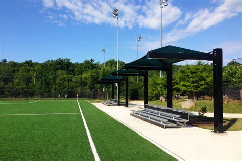 park arlington va sports recreation gordon