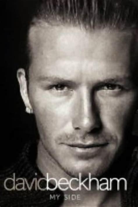 David Beckham Biography My Side   david beckham my side by david beckham reviews