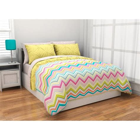 latitude doodle reversible bed in a bag bedding set 6 yellow bedding sets you ll webnuggetz