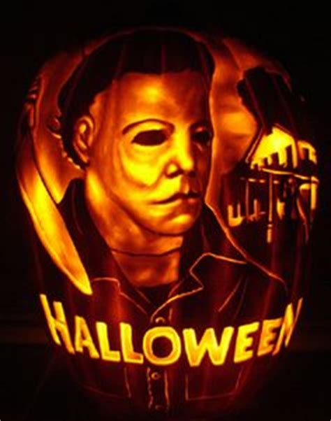 Michael Myers Halloween Pumpkin Stencil - 1000 images about michael myers halloween on pinterest michael myers halloween ii and