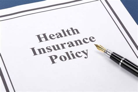health insurance how is a health policy different from an individual health policy