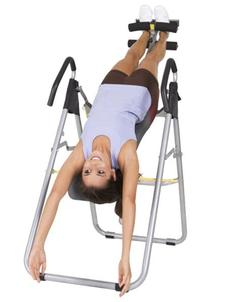 ch it8070 inversion table review