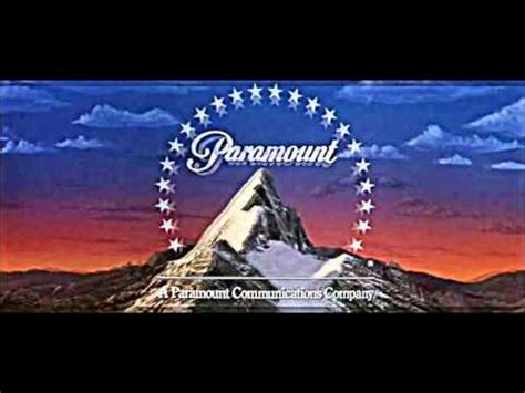 a history of paramount pictures paramount television