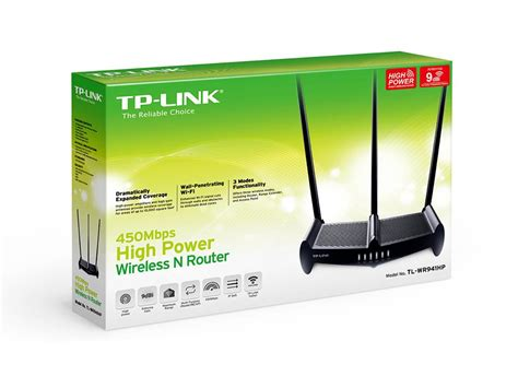 Tplink Tl Wr941hp 450mbps High Power Wireless N Router Diskon 2017 tp link tl wr941hp 450mbps high powe end 9 3 2017 10 15 pm