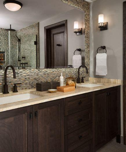 river stone bathroom 78 best ideas about river rock bathroom on pinterest