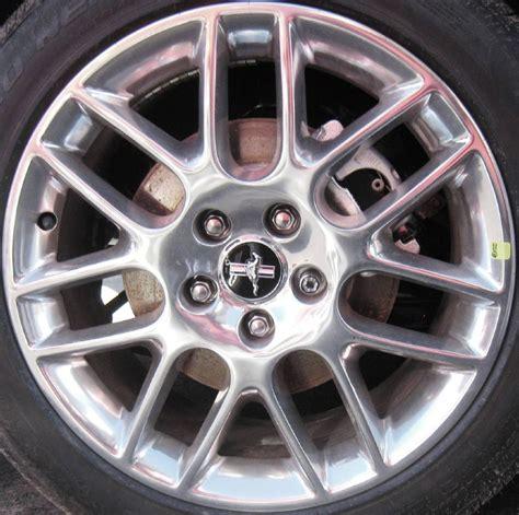 ford mustang wheels oem ford mustang 3886p oem wheel cr3z1007a cr3jca oem