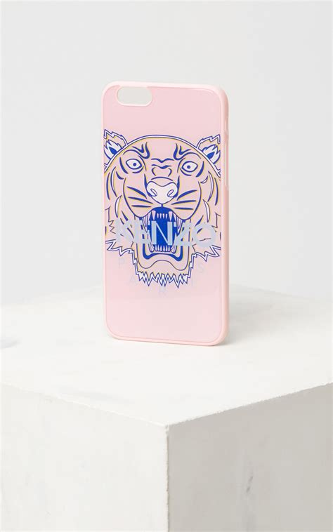 Kenzo Iphone 6 tiger iphone 6 6s for accessories kenzo kenzo
