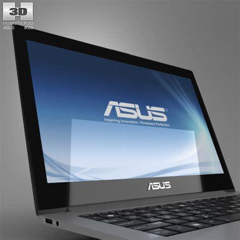 Laptop Asus Zenbook Prime Ux31a asus zenbook prime ux31a 3d model hum3d