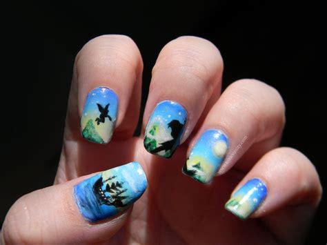 29 disney nail art designs ideas design trends