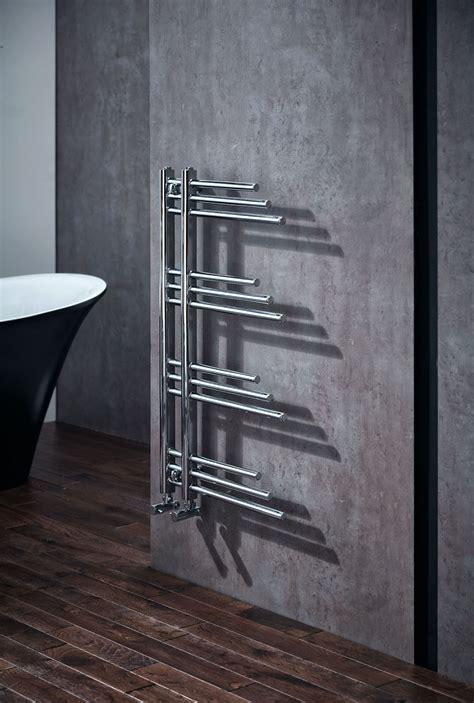 sphere designer heated towel rail frontlinebathroomscom