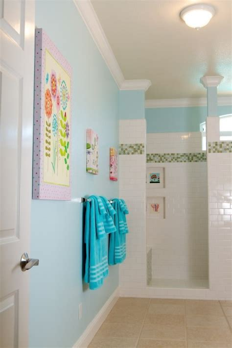 children s bathroom tiles kid friendly bathroom safety features