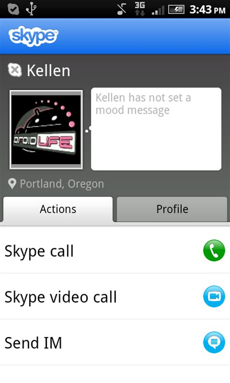 skype apk file for android tablet new skype for htc thunderbolt with working other 2 3 devices droid
