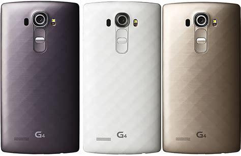 g4 le lg g4 un microsite de la marque donne de nombreuses infos et photos