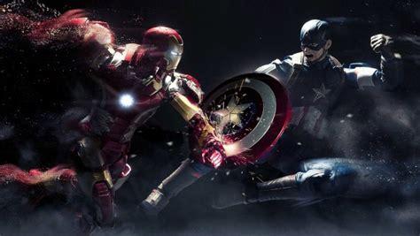 captain america vs ironman hd wallpaper iron man captain america wallpaper wallpapersafari