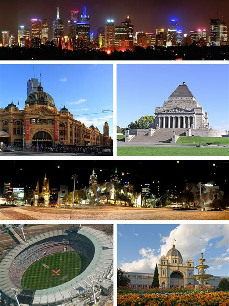 beautiful movie montage melbourne wikipedia