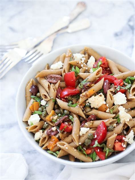 greek pasta salad greek pasta salad recipe