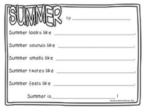 a closer look at minimus poem worksheet answers this is a template for a summer acrostic poem as we get closer to the end of the