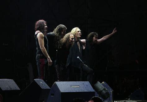 Kaos Keren Dio Holy Diver American Heavy Metal Band T Shirt dio band wikiquote