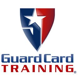 Montana Security Guard Card Training Manuals Lecture
