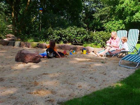 Strand Garten Anlegen by Ferienwohnung Steinkauz L 252 Neburger Heide Elbtalaue