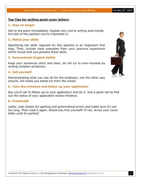 ejemplo de cover letter nardellidesign com