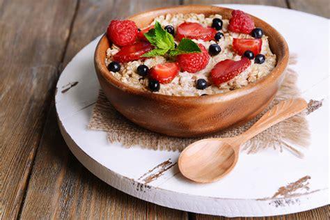 best porridge top 5 winter porridge recipes