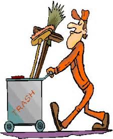 Janitor clip art related keywords amp suggestions janitor clip art