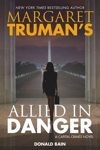 margaret truman s deadly medicine a capital crimes novel books macmillan series capital crimes