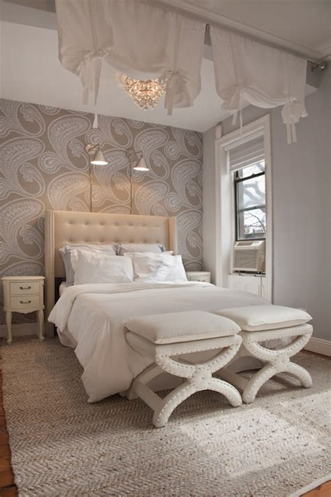 grey and ivory bedroom ivory and gray bedroom transitional bedroom lily z