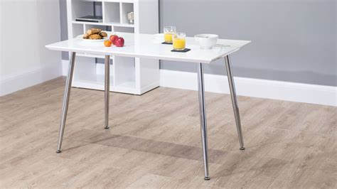 funky dining tables nz chairs seating funky small white gloss dining set seats 4 white or black chairs