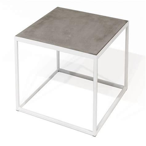 table basse d appoint frame serax zendart design