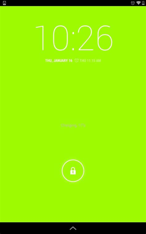 how to set different wallpapers for home lock screens on