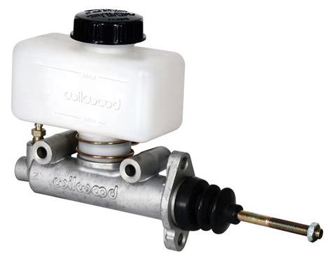 wilwood disc brakes master cylinders combination remote master cylinder