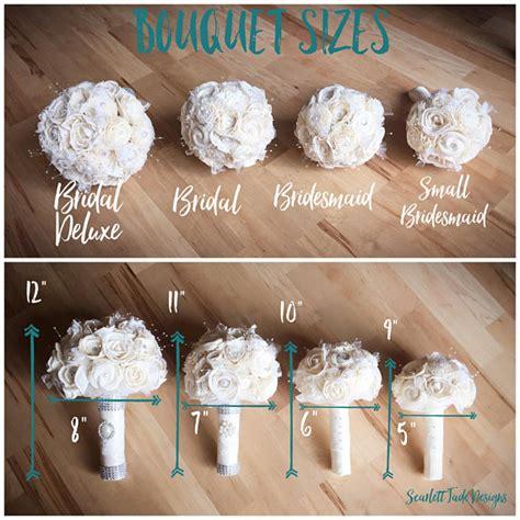 Wedding Bouquet Sizes by Bouquet Sizes Bridal Bouquet Bridesmaid Bouquet Sola
