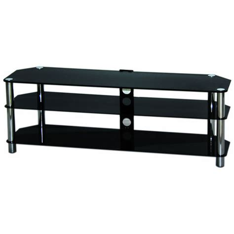 sleek tv stands tv stands sleek contempo collection media stand with