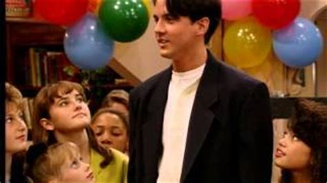 full house tommy if it were possible how would you view stephanie and tommy page as a couple i swear