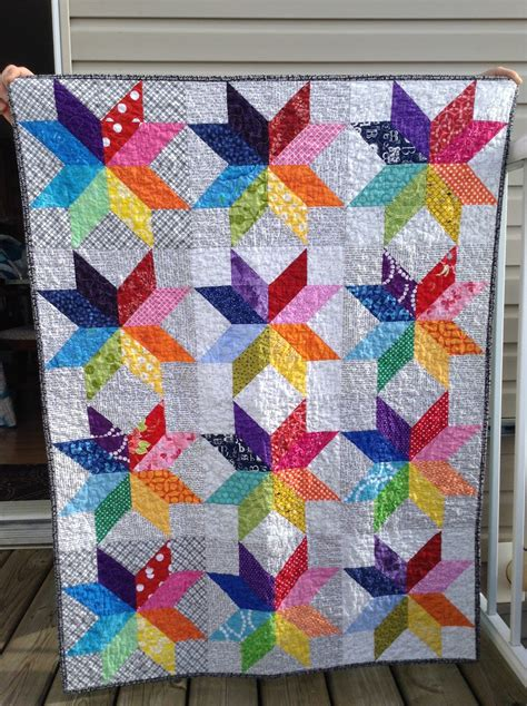 Quilt Bee by Daydreams Of Quilts Two Finished Quilts From