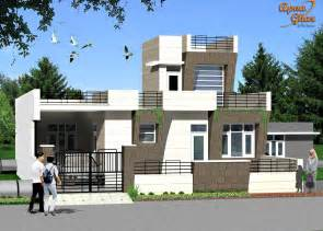 House exterior design gharexpert pictures