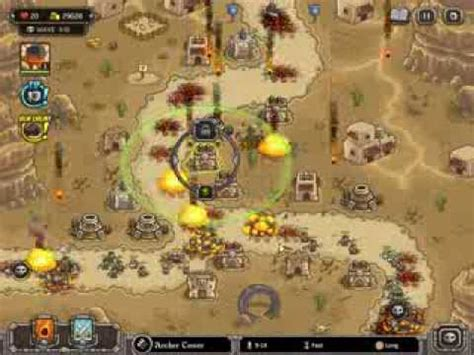 full version kingdom rush hacked kingdom rush frontiers hacked youtube