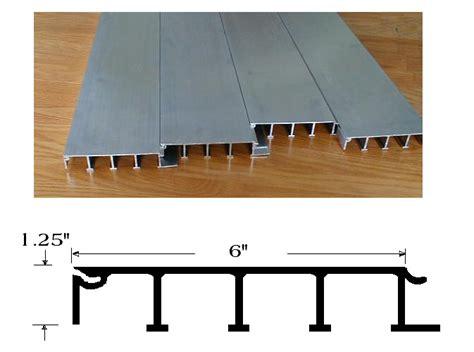 aluminum flooring for trailers gurus floor