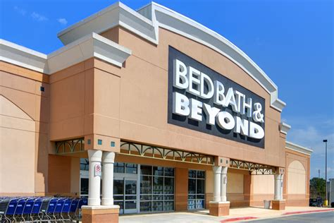 how much does bed bath and beyond pay bed bath beyond sees retail stock prices dip pymnts com