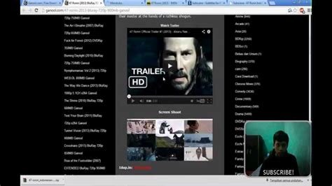 film terbaru ganool cara download film terbaru gratis ganool goody to doovi