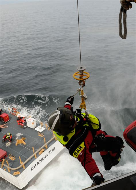 Canadian Coast Guard Search And Rescue Search Rescue In Western Canada Canadian Armed Forces