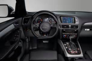 Audi Q5 Sport Interior Package by 2015 Audi Q5 Reviews And Rating Motor Trend