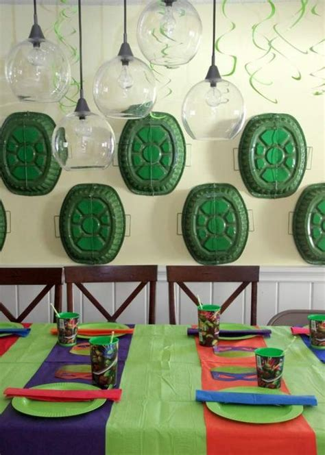 30 cool mutant turtles ideas shelterness