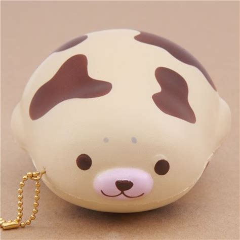 Cutiecreative Mini Bun new squishy toys from japan squishy